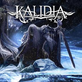 Frozen Throne Kalidia