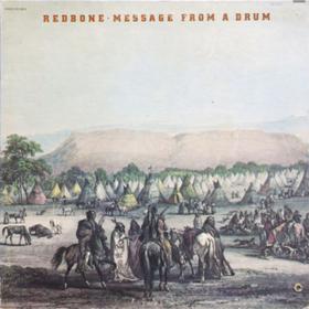 Message From A Drum Redbone