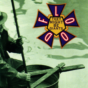 Flood They Might Be Giants