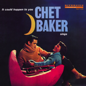 It Could Happen To You Chet Baker