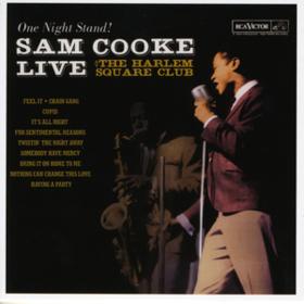 One Night Stand! Sam Cooke