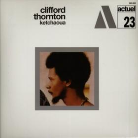 Ketchaoua Clifford Thornton