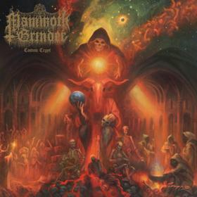 Cosmic Crypt Mammoth Grinder