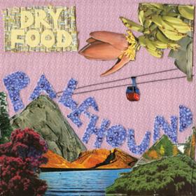 Dry Food Palehound