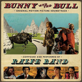 Bunny And The Bull Ralfe Band