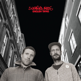 English Tapas Sleaford Mods