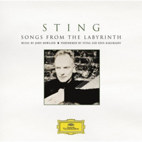 Songs From The Labyrinth Sting