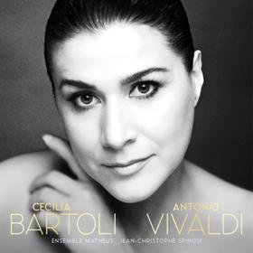 Antonio Vivaldi Cecilia Bartoli