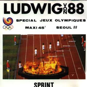 Sprint Ludwig Von 88