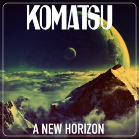 A New Horizon Komatsu