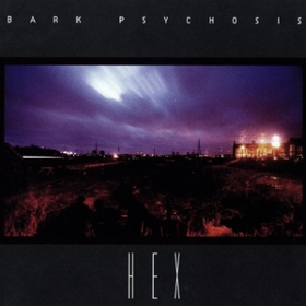 Hex Bark Psychosis