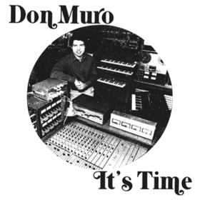 It's Time Don Muro