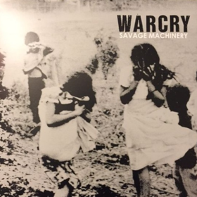 Savage Machinery Warcry