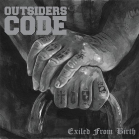 Exiled From Birth Outsiders Code