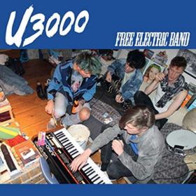 Free Electric Band U3000