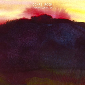 Evening Coming In Ochre Room