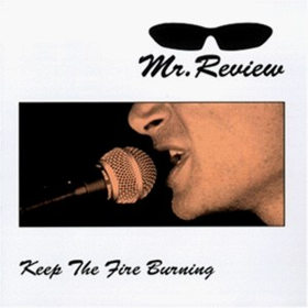 Keep The Fire Burning Mr. Review