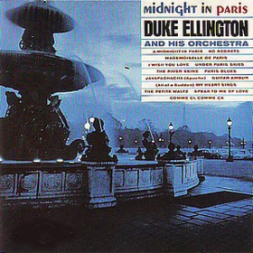 Midnight In Paris Duke Ellington