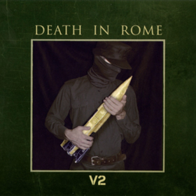 V2 Death In Rome