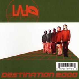 Destination 2000 Love As Laughter