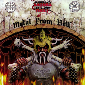Metal From Hell Satan'S Host