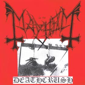 Deathcrush Mayhem