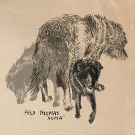 Kuma Fred Thomas