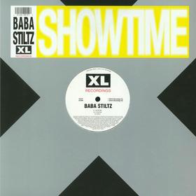 Showtime Baba Stiltz