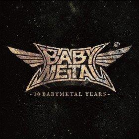 10 Babymetal Years(Colored Vinyl) Babymetal