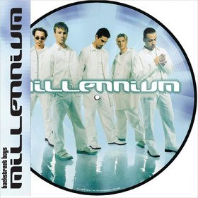 Millennium (Picture Disс) Backstreet Boys