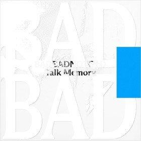 Talk Memory (Limited Edition) BadBadNotGood