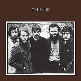 The Band - 50th Anniversary Band