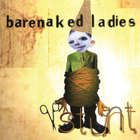 Stunt Barenaked Ladies
