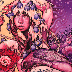 Try To Disappear Baroness