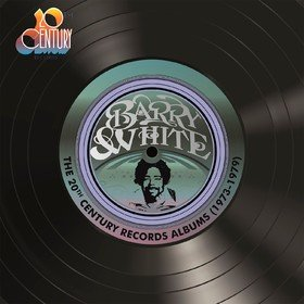 20th Century Records Albums (1973-1979) Barry White