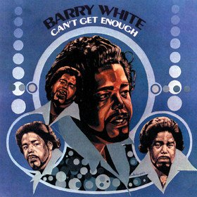 Can't Get Enough Barry White