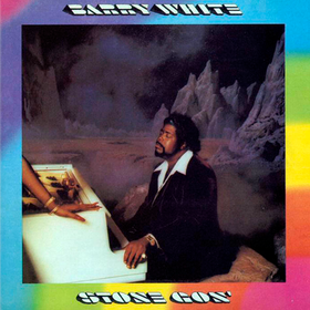 Stone Gon' Barry White