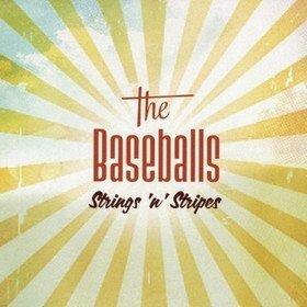 Strings'n'stripes Baseballs