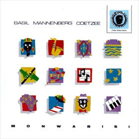 "Monwabisi Basil ""Mannenberg"" Coetzee"
