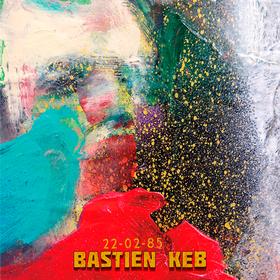 2-22-85 Bastien Keb
