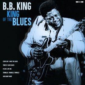 King Of The Blues Guitar B.B. King