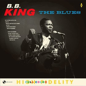 The Blues (Limited Edition) B.B. King