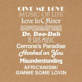 Give Me Remixes Cerrone