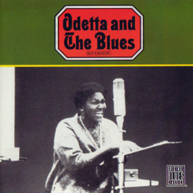 Odetta And The Blues Odetta