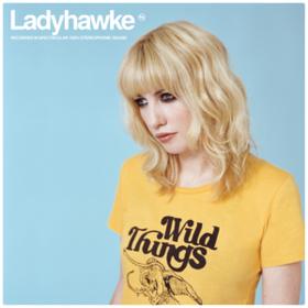 Wild Things Ladyhawke
