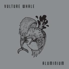 Aluminium Vulture Whale