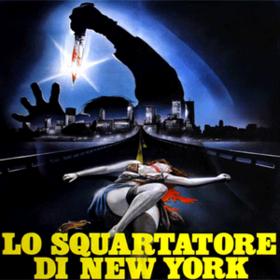 New York Ripper Francesco De Masi