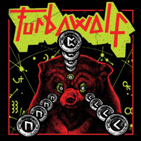 Covers Ep Vol.1 Turbowolf