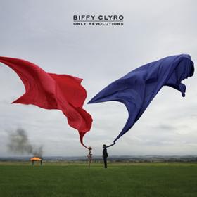 Only Revolutions Biffy Clyro