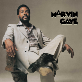 Trouble Man Marvin Gaye